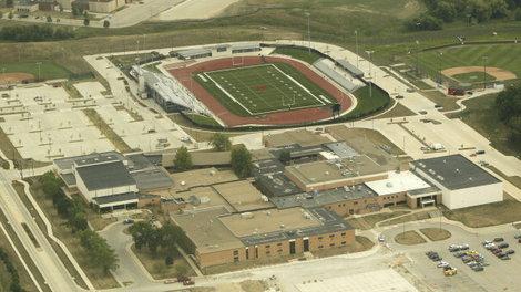 Linn Mar High School
